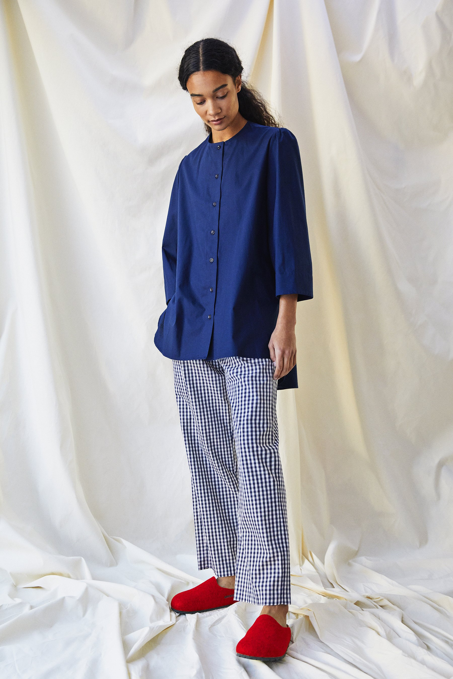 The Bethan Shirt by Alice Early