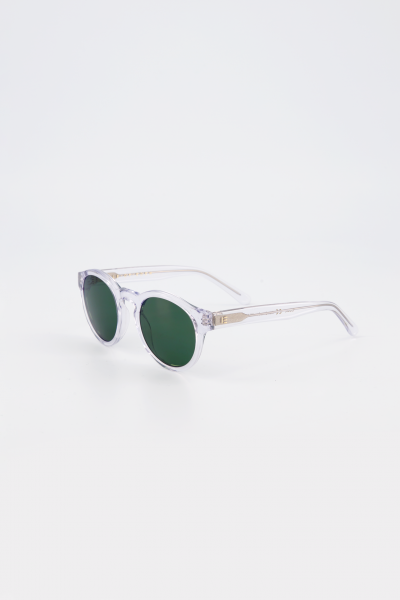 Isle of Eden Eddie sunglasses in Crystal
